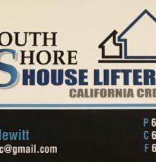 House Lifting Long Island