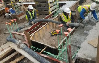 M.G.L Concrete Pumping Is Calling On All Concrete Contractors On Long Island