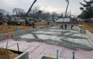 Concrete Contractors For Hire On Long Island