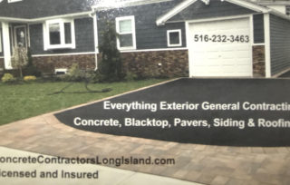 Wanted Concrete Contractors Long On Island who want to be more visible online.